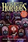 Half-Minute Horrors von Susan Rich und Various Artists (2011, Taschenbuch)