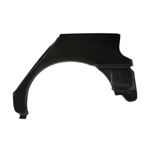 BLIC 6504-03-6038531K Reparation des hinteren Kotflügels RENAULT MEGANE SCENIC