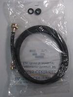 Whirlpool W10782875 Steam Dryer 5ft Hose Kit