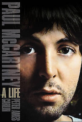 Paul McCartney: A Life, Carlin, Peter Ames, Used; Good Book