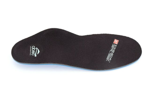 Womens Abeo 3d Shoe Inserts