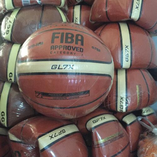 100/% New Molten Basketball GL7X BGL7X PU Size 7 in//outdoor Men/'s ball Free US