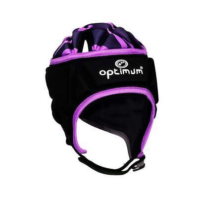 Optimum Sports Razor Maximum Cranial Protection Junior Rugby Headguard