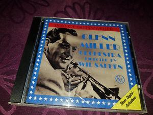CD-Glenn-Miller-Orchestra-Best-of-Glenn-Miller-Album-1990