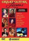 Great Guitar Lessons Bluegrass Flatpicki - DVD Region 2