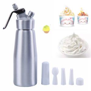 500ML-Whipped-Cream-Butter-Dispenser-Cream-Whipper-Dessert-Tool-Cake-Foam-Maker