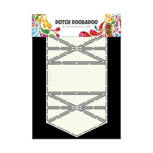 Diamond 470.713.654 Dutch Doobadoo Card Art Template
