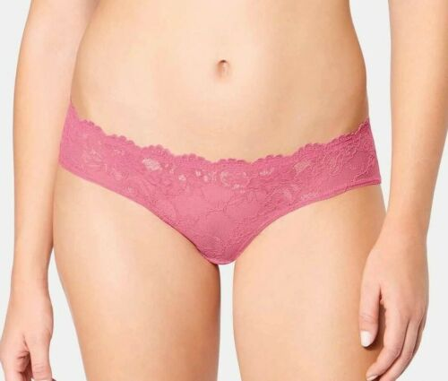 Triumph knickers briefs /'Tempting Lace Hipster/' blue pink orange grey green