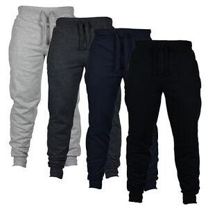 Men-039-s-Trousers-Sweatpants-Fashion-Harem-Pants-Slacks-Jogger-Dance-Sportwear