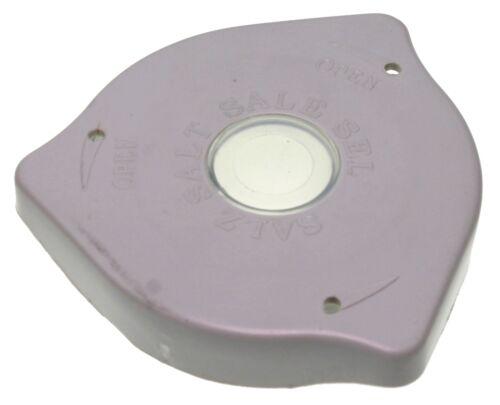 Salzkammerdeckel für Spülmaschine Whirlpool Bauknecht 480140101491 =482000026429