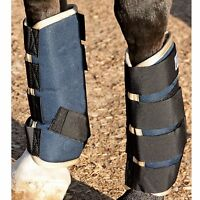 Horse Therapy Magnetic Tendon Sport Boots Smb Magnet 1100 Gauss Unipolar