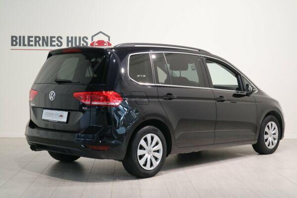 VW Touran 1,4 TSi 150 Comfortline DSG 7prs billede 1