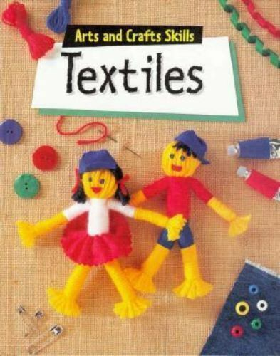 Textiles Hardcover Susan Niner Janes