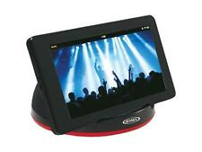 JENSEN  SMPS-182 Portable Stereo Speaker With Built-In Amp