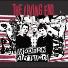 Modern Artillery by The Living End (Punk) (CD, Mar-2004, Reprise)