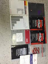 1993 Toyota Truck PICK UP Service Repair Shop Manual Set HUGE SET WOW HAS ALOT