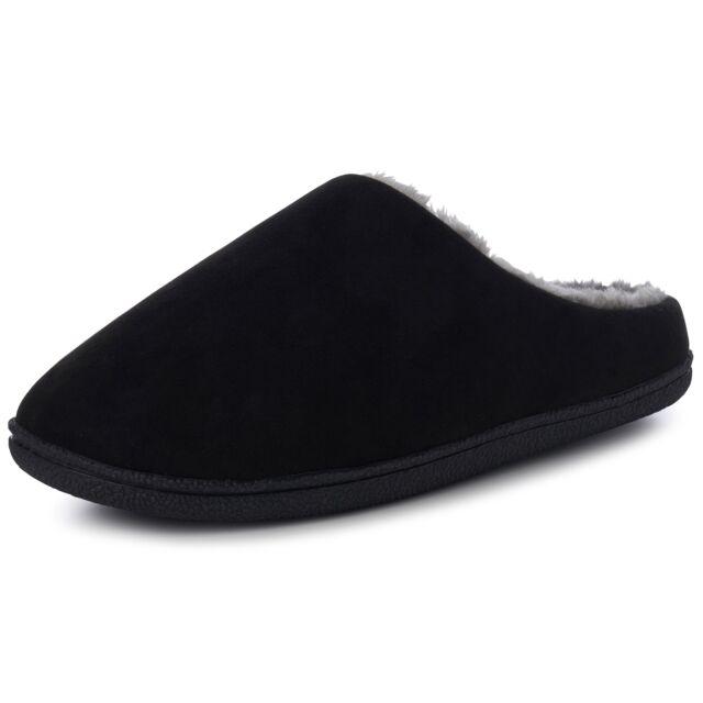 Memory Foam Clog SLIPPER Size XXL