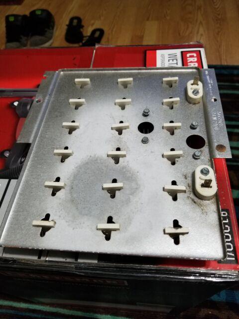 Whirlpool Maytag Dryer Heating Element 503978 3700 1139 Ebay