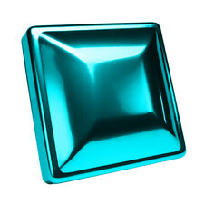 Candy Teal Translucent Tgic Powder Coating Powder T1794009 1lb