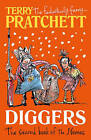 Diggers: The Second Book of the Nomes by Terry Pratchett (Paperback, 2015)