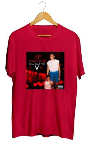 Tha Carter VLil Wayne T-Shirt