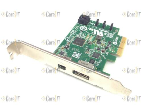 NO CABLES INCLUDED 7HMHP DELL THUNDERBOLT-2 FH PCIE WITH DISPLAY PORT