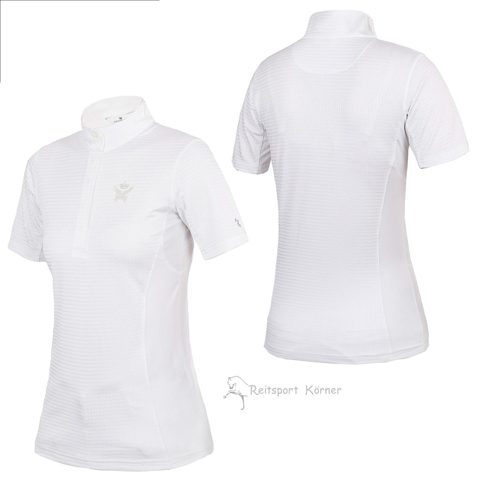 Kingsland torneo camisa wawa para señora