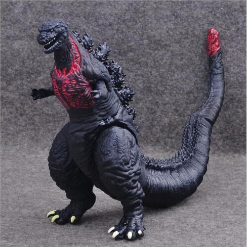 New GODZILLA Movie 30CM Action Figure Godzilla Resurgence //Shin Godzilla