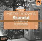 Father Browns Skandal Vol. 3 (2012)