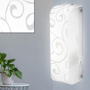 Détails sur Lampe Murale Lumière Couloir Décor Motif Lampe Chambre  Éclairage Escalier Maison