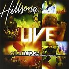 Hillsong Church Mighty To Save CD Bonus DVD 2006