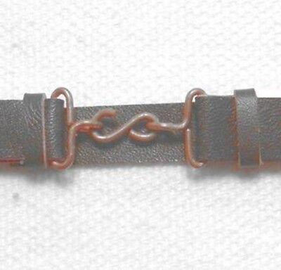 1//6 Battle Gear Toys Sangle Porte Baionnette Noir 498 01 Guerre de secession