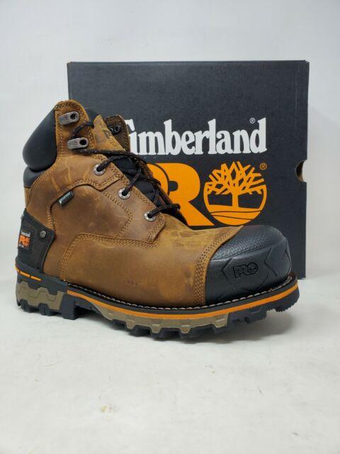 Premium Waterproof Casual Boots