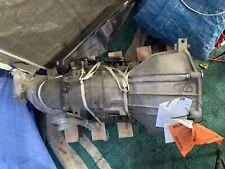2004 Mustang Gt 46l Automatic Transmission