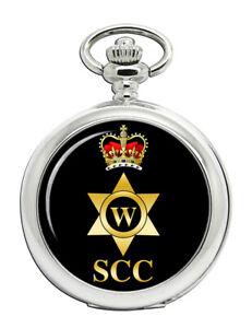 Sea-Cadets-SCC-Writer-Badge-Pocket-Watch