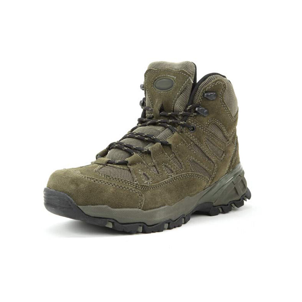 Command army combat boots  military hiking airsoft outdoor  top brand