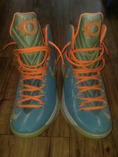 the latest 0402f 8d8fe item 4 Nike KD V 5 Easter - Turquoise Blue Citrus - Sz 10 - Kevin Durant  Shoes KD -Nike KD V 5 Easter - Turquoise Blue Citrus - Sz 10 - Kevin Durant  Shoes ...