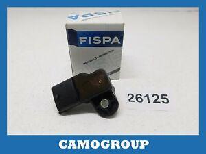 Sensor Pressure Intake Manifold Sensor Boost Pressure Alfa Romeo 147