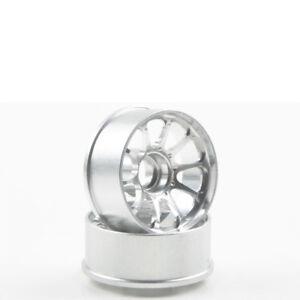 JANTES-d-039-alu-ce28n-1-5-mm-Offset-argent-2-pieces-Mini-z-Kyosho-r246-1532-704343