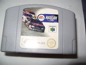 jeu-nintendo-64-nascar-99