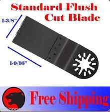 15 Pcs Oscillating Multi Tool Saw For Blade Dremel Fein Multimaster Bosch Ridgid