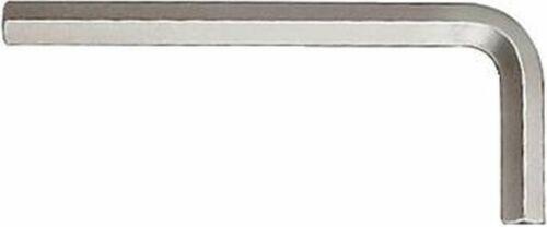 Wiha Angle Tournevis nickelés 2,5x mm Wiha Hexagonal-Tournevis wih