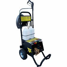 Cam Spray Electric Cold Water Pressure Washer 1500 Psi 30 Gpm 230v
