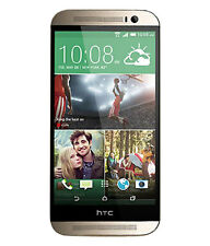 Imported Brand New HTC ONE M8   32GB   Gold   3G Ready Smartphone   Marshmallow