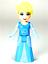 Disney-Princess-minifigures-fits-Lego-Frozen-Ariel-Cinderella-Belle-Elsa-NEW thumbnail 10