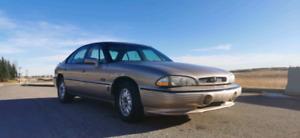 1995 Pontiac Bonneville SSEI