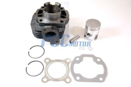 50CC MOPED SCOOTER JOG Minarelli 1E40QMB 1PE40QMB CYLINDER PISTON KIT 9 CK07
