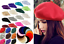 Fashion-Womens-Wool-Like-Warm-Beret-Hat-Cap-French-Style-Fashion-Hats-Quia-NEW thumbnail 9