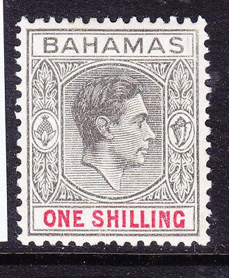 Lightly M/m Cat £20 Sophisticated Technologies Smart Bahamas George Vi Sg155c 1/ Grey-black & Bright Crimson