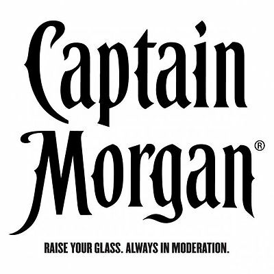Captain Morgan Rum Tiki Bar Mancave Advertisement Fridge Magnet 2.5x3.5 #7